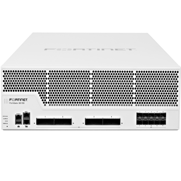 Fortinet Fortigate FG-3815D/3815D-DC