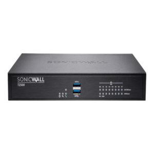 SonicWall TZ500 Series