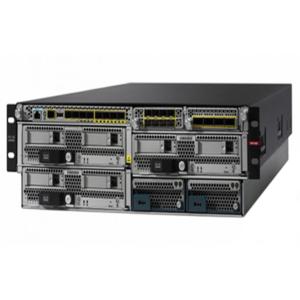 Cisco FPR9300 with 3 SM- 44 Modules