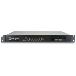Netgate pfSense Security Gateway Appliances SG-4860 1U