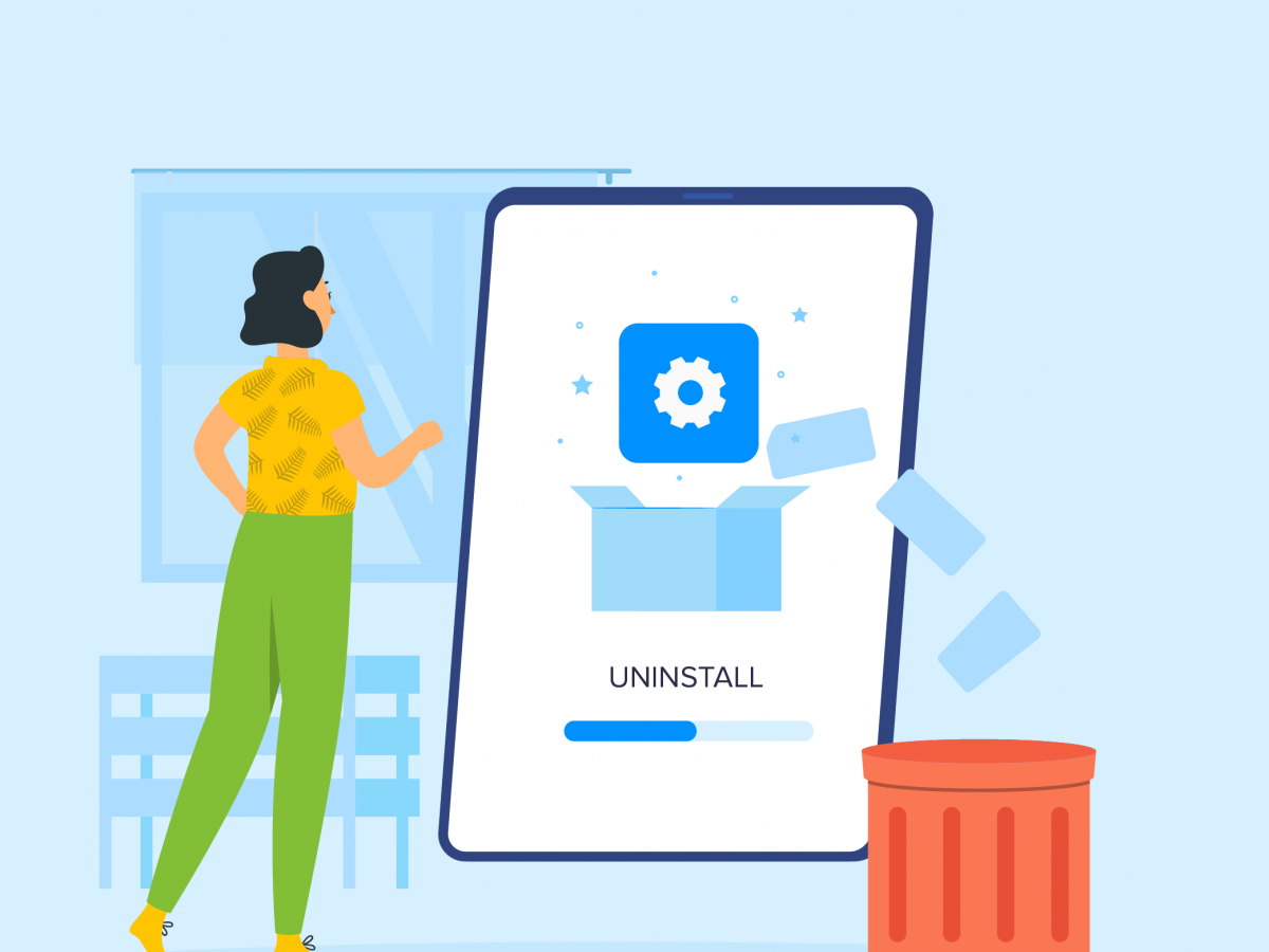 Acronis Cleanup Utility