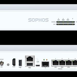 Sophos XG 106/106w