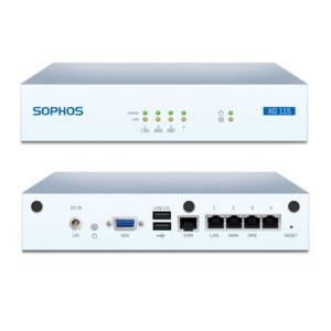 Sophos XG 115/115w