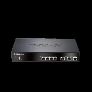 D-Link DSR-500