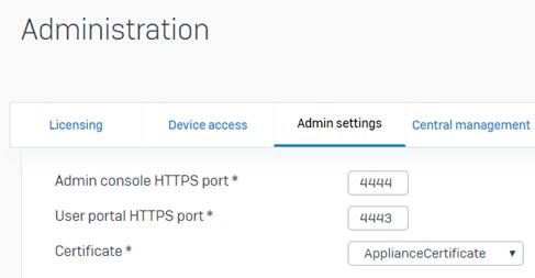 Sophos XG: How to configure SSL VPN Client-to-site on Sophos XG
